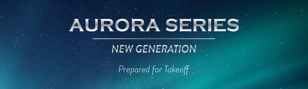 Aurora - New Generation