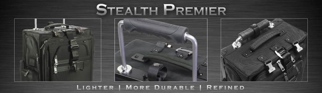 Stealth Premier Series