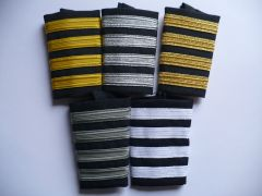 Crew Outfitters Epaulets - 2 stripe