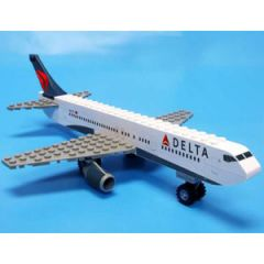 Air Lines Construction Toy