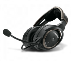 Bose Aviation A-20 Aviation Headset