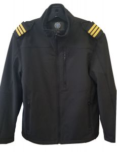 360 Soft Flight Jacket