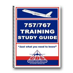 CDS - 757/767 TRAINING STUDY GUIDE