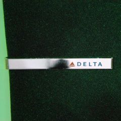 Delta Air Lines Tie Bar