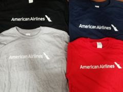 American Airlines S/S T-Shirt
