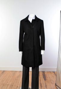 Wool Coat for Women