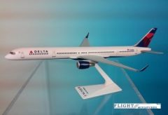 Delta Air Lines Flight Miniatures 757-200