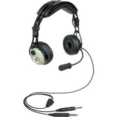 David Clark PRO 2 Aviation Headset   (Passive Headset)