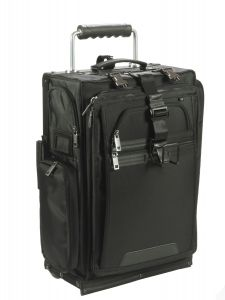 "Stealth Premier 22"" Rolling Bag"