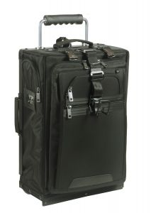 "Stealth Premier 22"" 737 Rolling Bag"