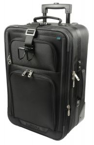 Aurora New Generation - 22'' Expandable Suiter Rolling Bag