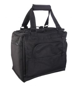 LuggageWorks Stealth Flight Tote