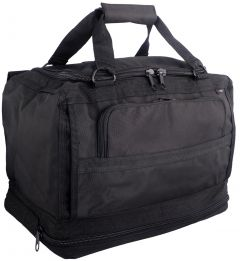 "LuggageWorks Executive 10"" Touring Tote"