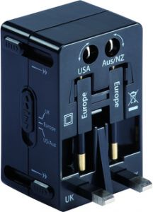 UNIVERSAL 4 IN 1 ADAPTER