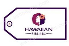 Bag Tag - Airlines