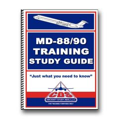 CDSMD-88/90 TRAINING STUDY GUIDE