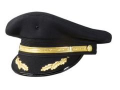 Premier  Pilot  Hat - Pinnacle Airline