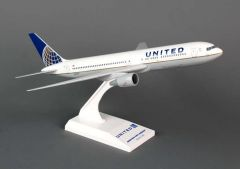 SKYMARKS UNITED 767-300 1/200 NEW LIVERY
