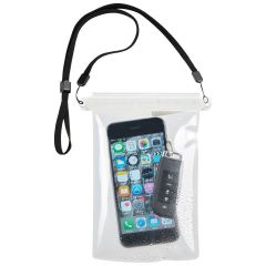 Lewis N Clark Waterproof Phone Pouch
