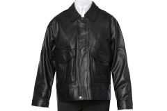 Women's Wright Leather Jacket