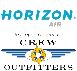 Horizon Air Crew Outfitters