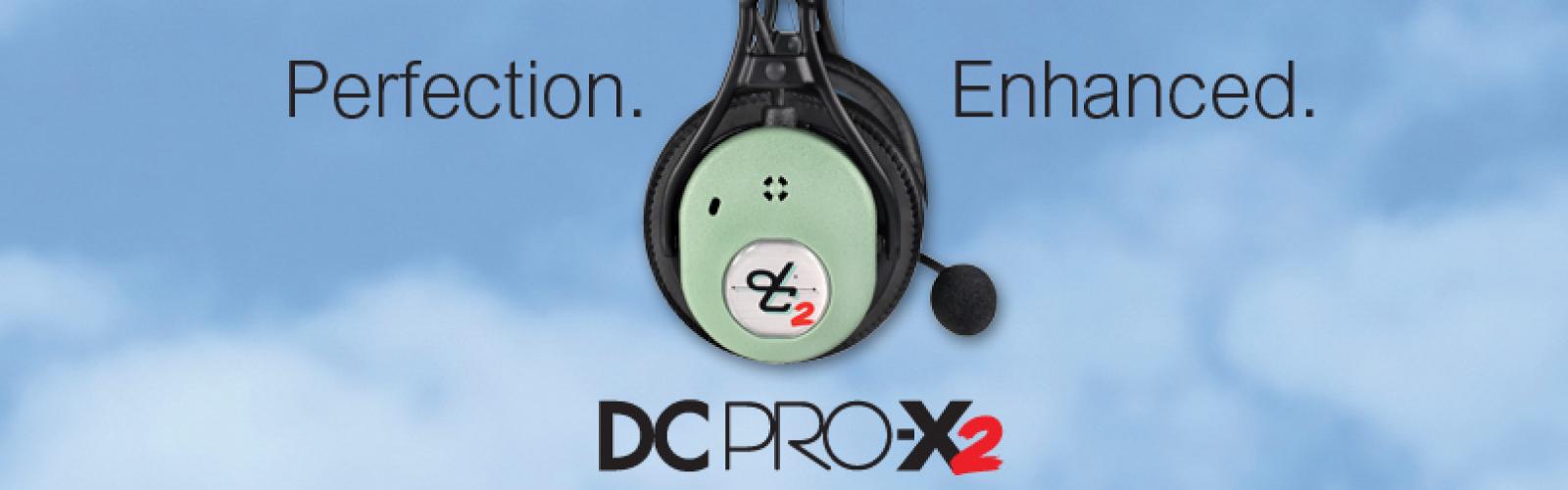 David Clark Pro X2 Headset