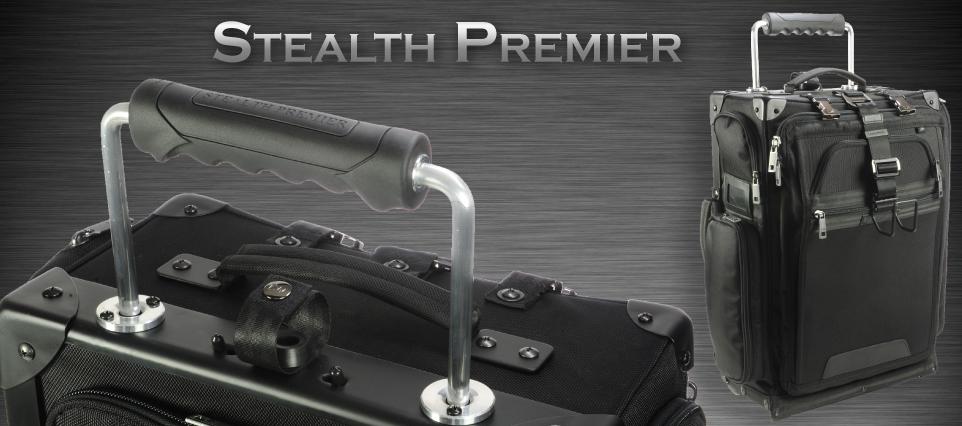 Stealth Premier