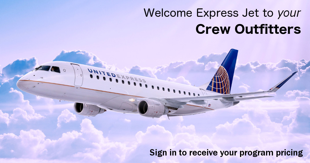 Welcome Express Jet